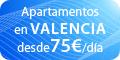 Alquiler Apartamentos Valencia