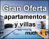 Alquiler de villas y apartamentos
